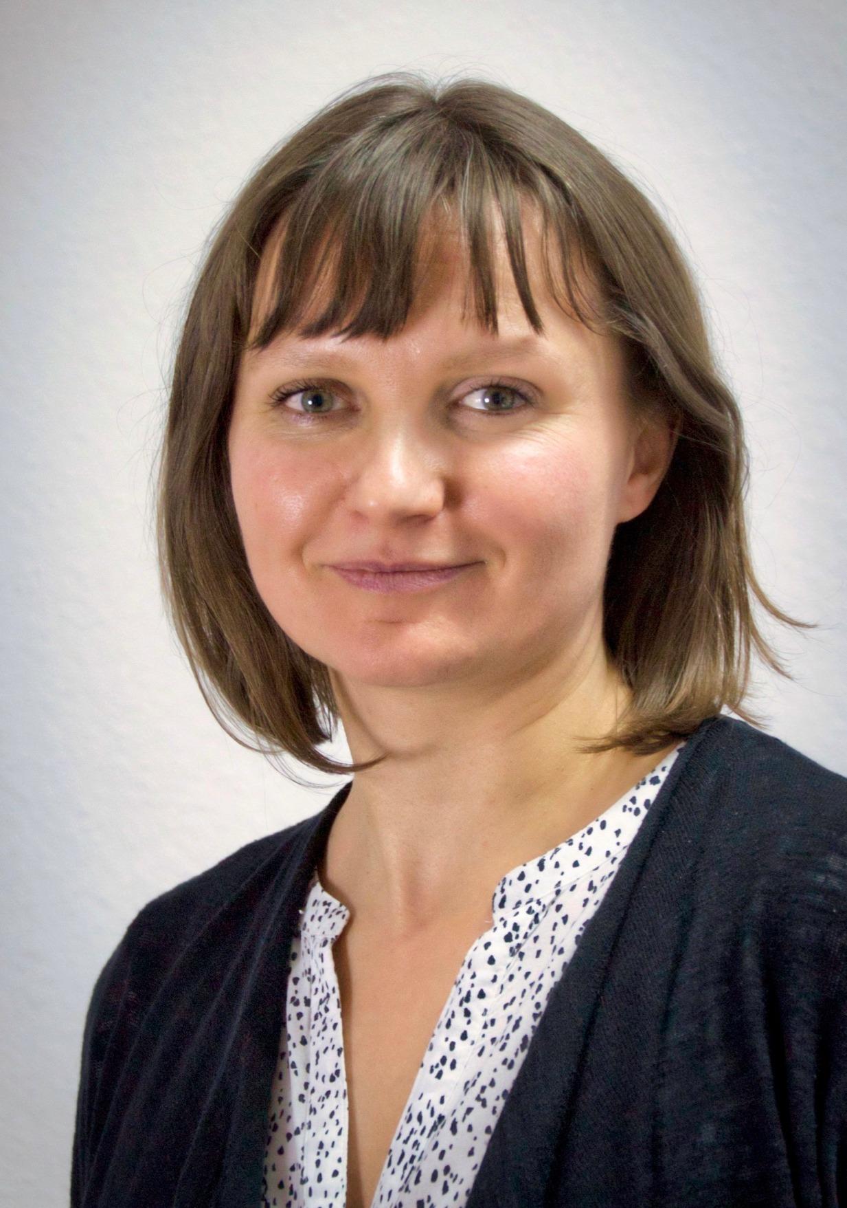 Tatjana Ebers