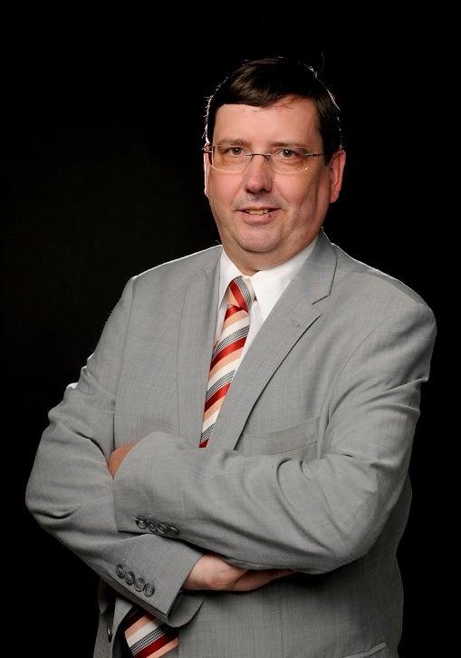 Dr. Thomas Rüsch